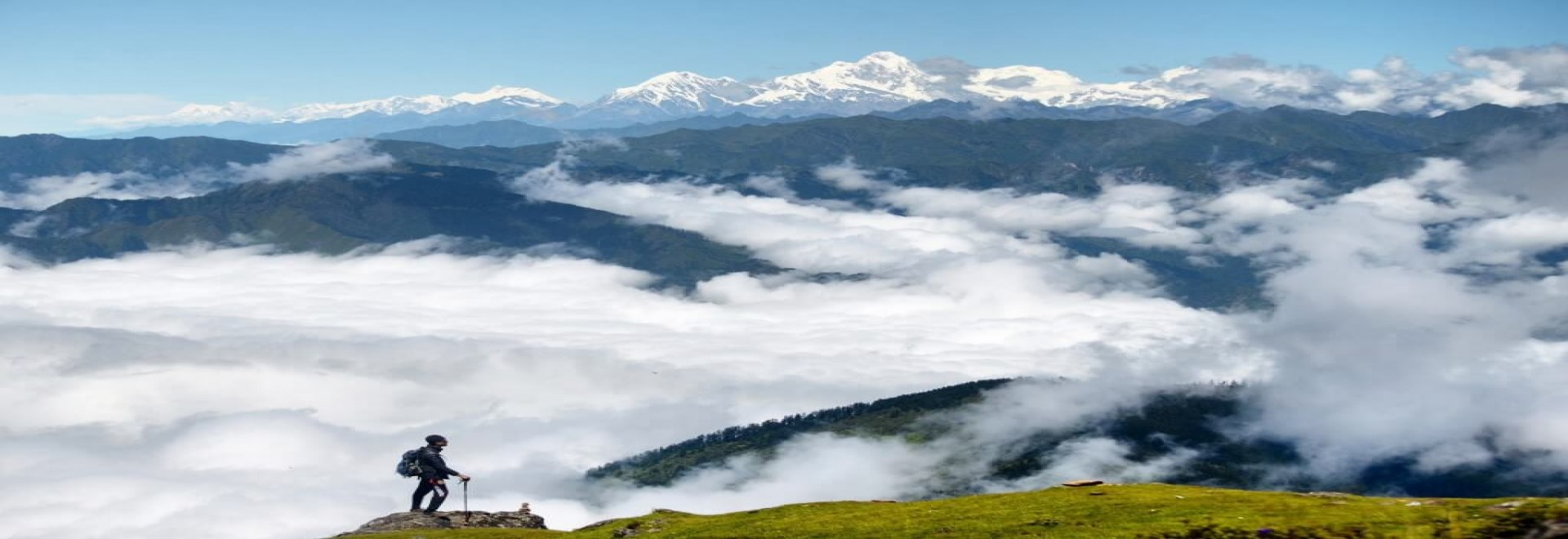 REASONS TO GO FOR LANGTANG VALLEY TREK