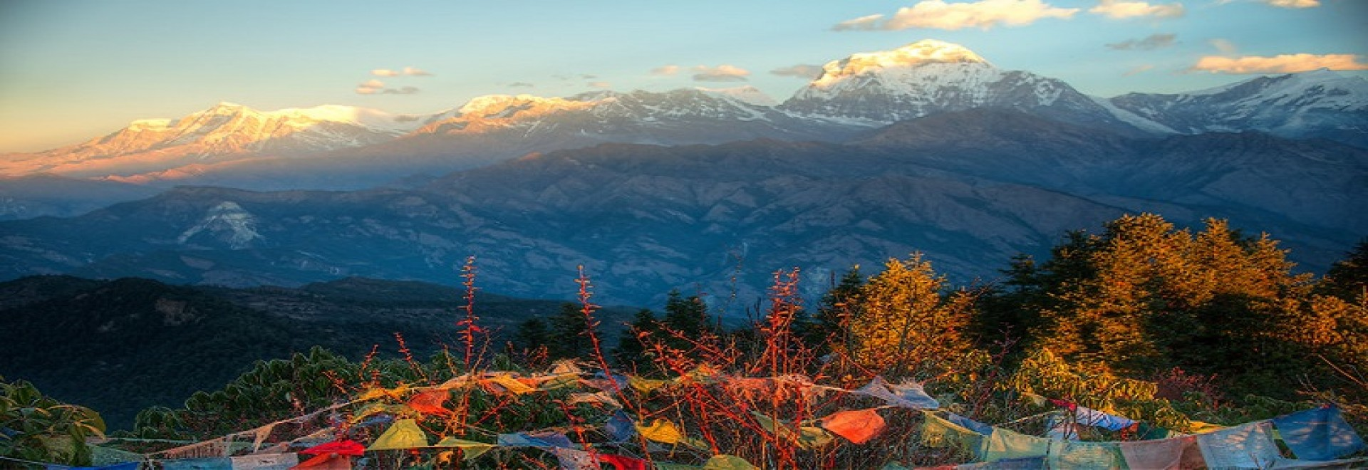 NEPAL TREKKING ROUTES – COMPLETE OVERVIEW OF TREKS IN NEPAL