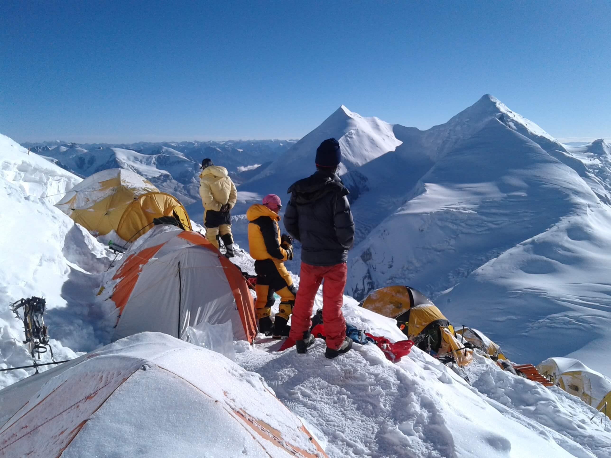 Best Treks to do in Nepal in 2 Weeks