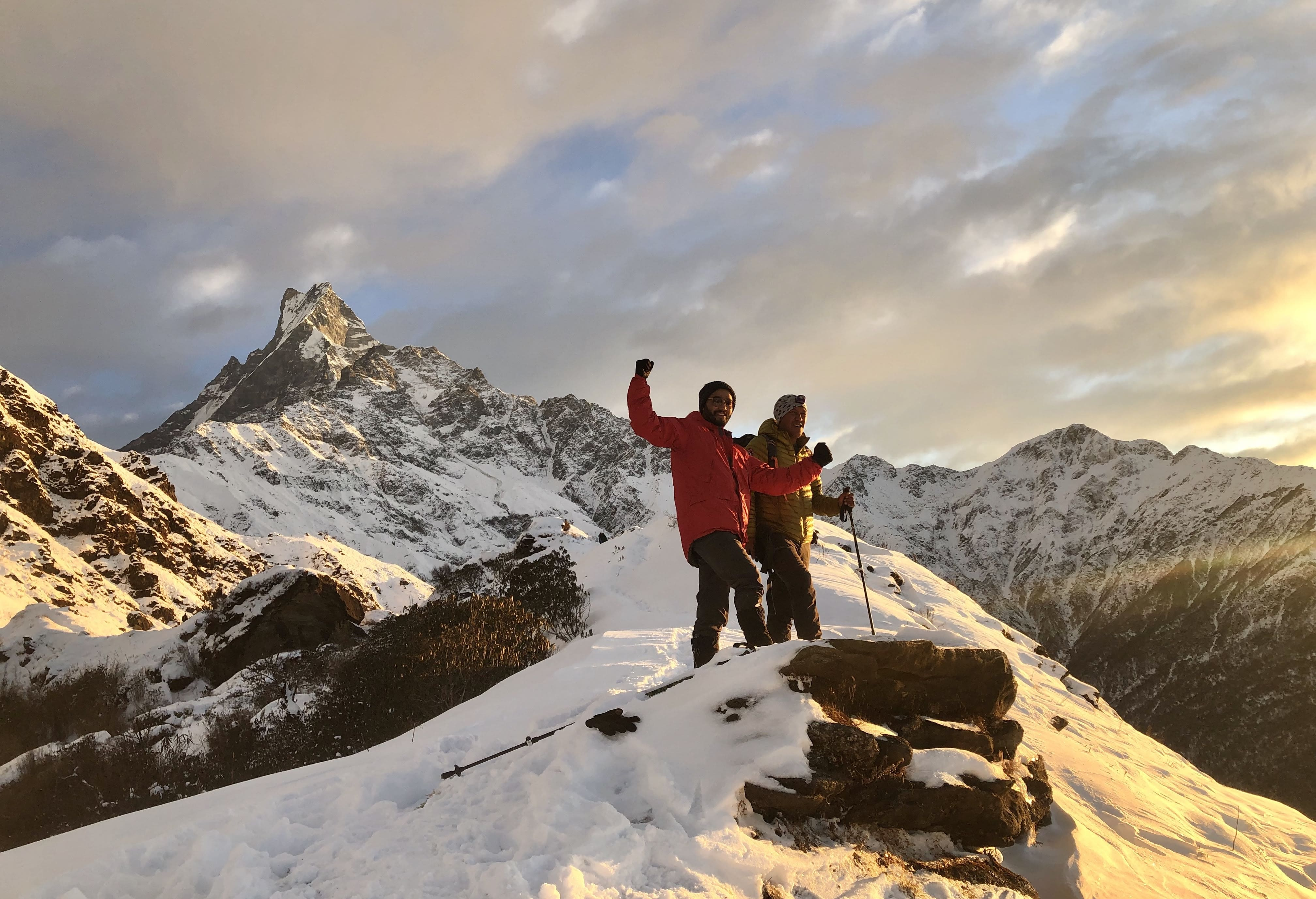 Best Treks to do in Nepal in a Week or Less