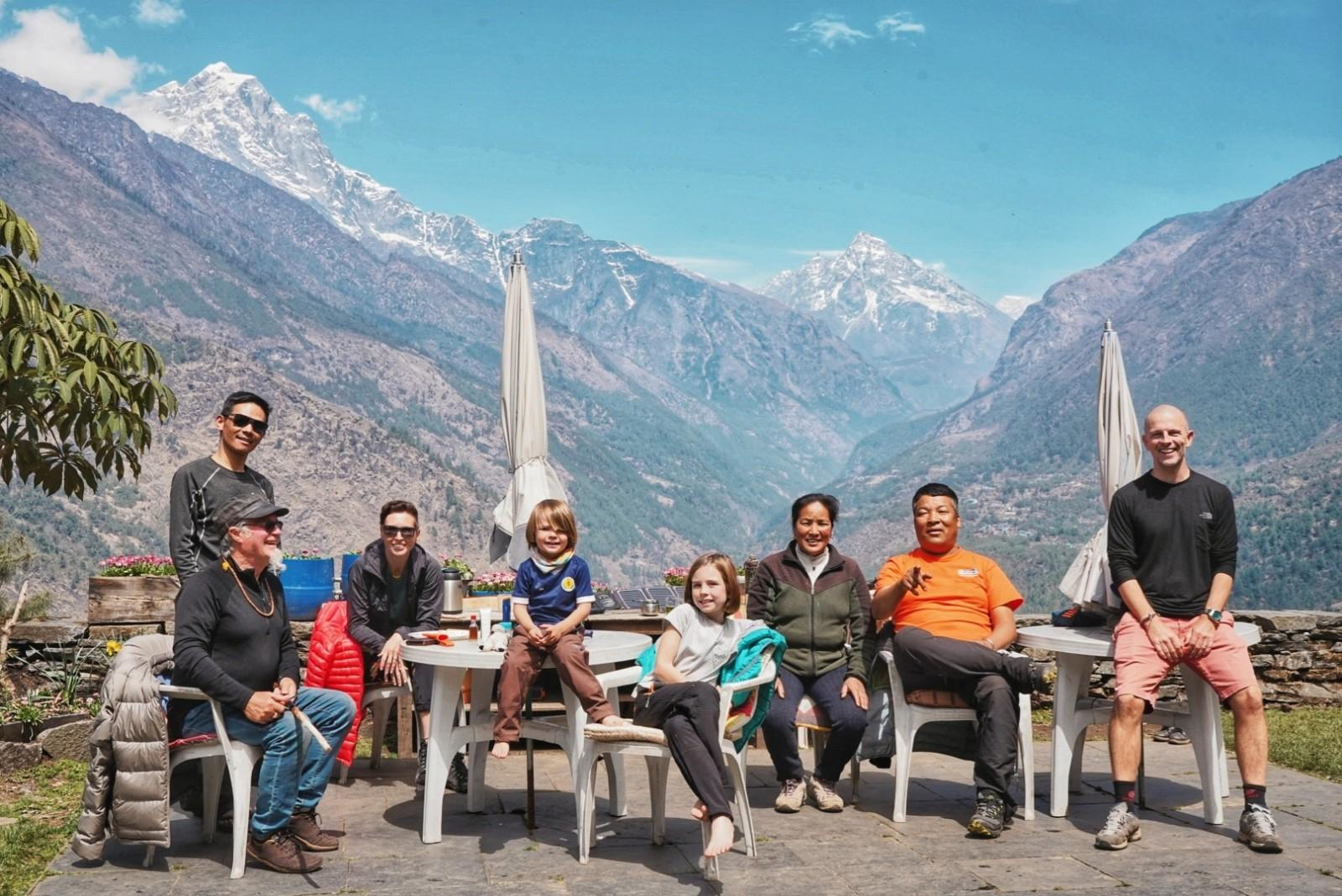 """COVID-19 and Nepal: """"Can I come to Nepal this Autumn?"""""""