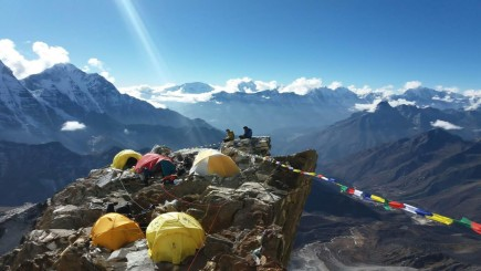 Which Trek Should I do in Nepal?