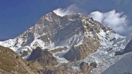 Makalu (8485 m)