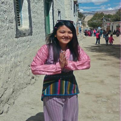 Pooja Shrestha