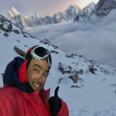 Ajay Kumar Shrestha