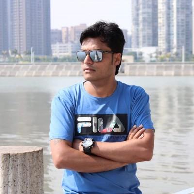 Bhun Narayan Joshi
