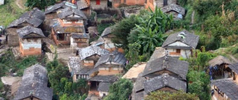Sirubari Village Trek