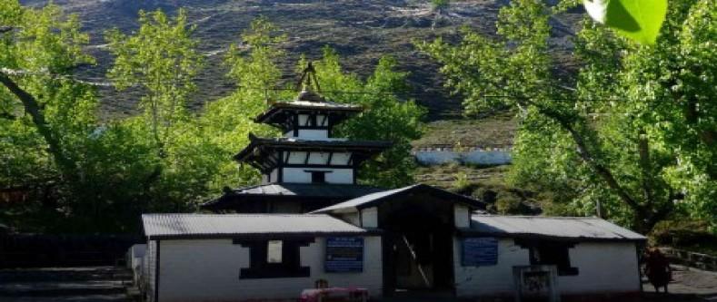 Muktinath Tour