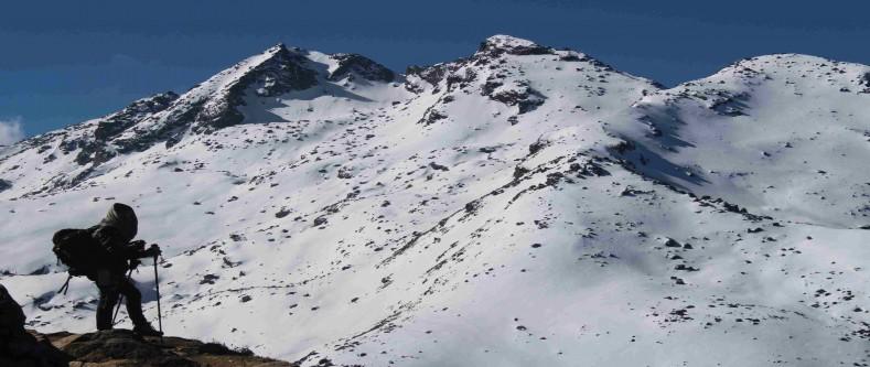 Annapurna Circuit Trek: Thorong La Pass Trekking