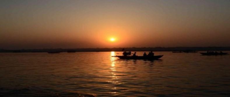Varanasi-Lumbini Trip
