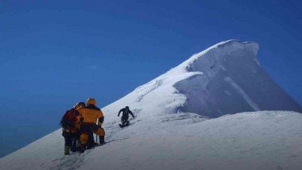 Himlung Himal Expedition