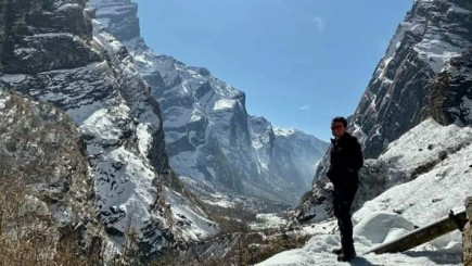 12 Days- Annapurna Base Camp Trek