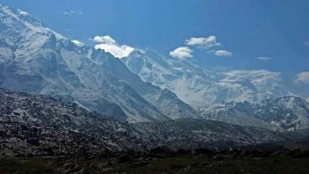 Api Himal Trekking