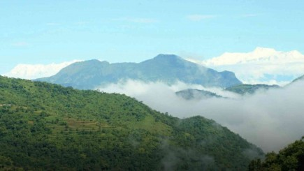 Chepang Village Trekking